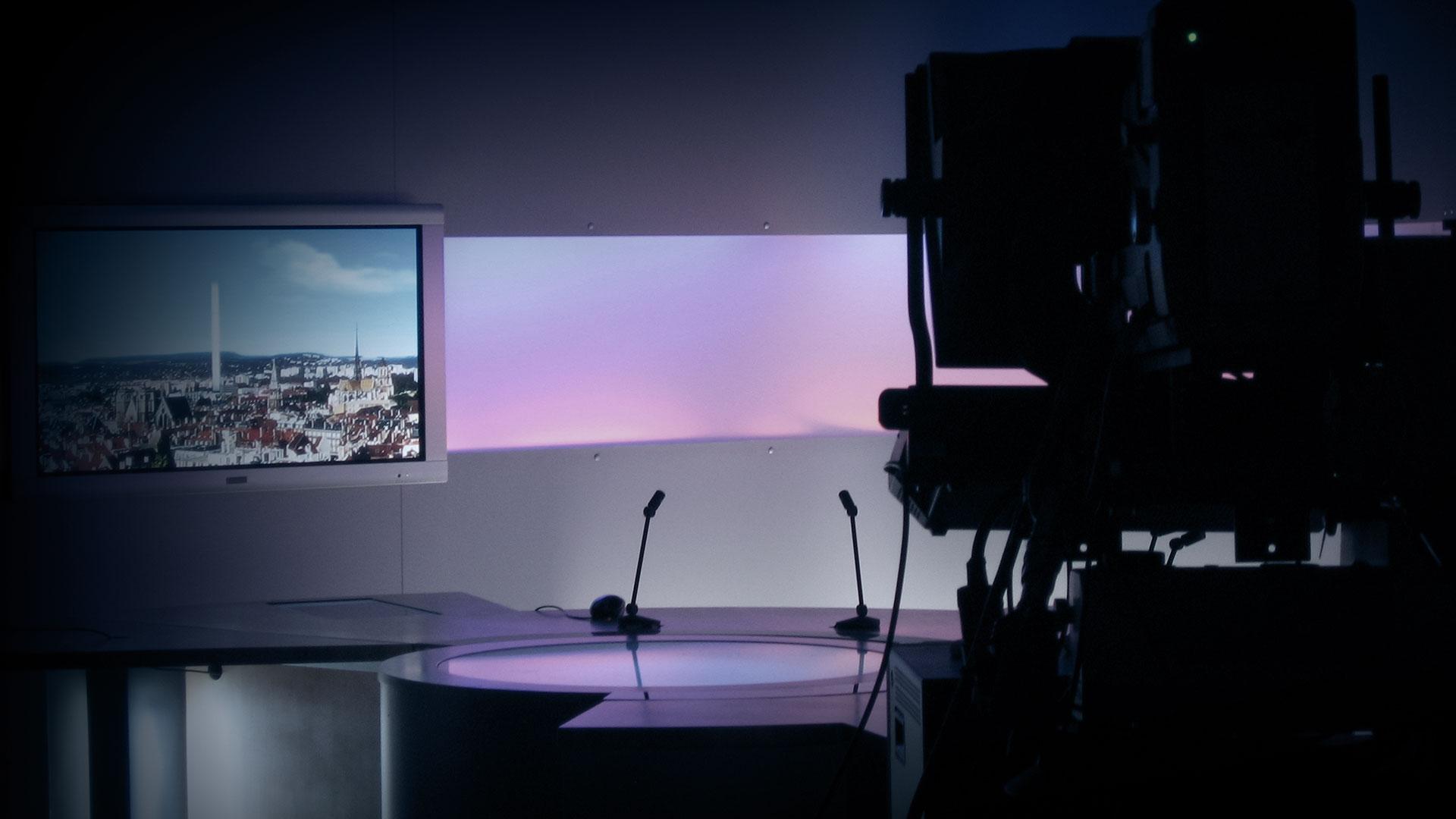 france TV business case